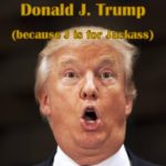 Donald J. Trump, A Fool for All Seasons