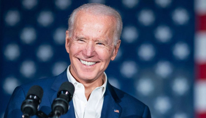 Within hours of being sworn in President Joe Biden wen to work on LGBTQ issues