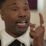 UPDATE: Billy Porter's Lifetime of Preparation Meets every Moment: A CBS Seth Doane Interview