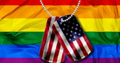 LGBTQ military service members discharged under Don't Ask Don't Tell will soon receive the veterans benefits they earned long ago